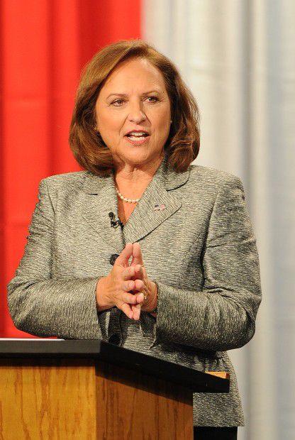 Politics And Debt Limit >> Fischer vote to raise debt ceiling uncertain | Federal Government | journalstar.com