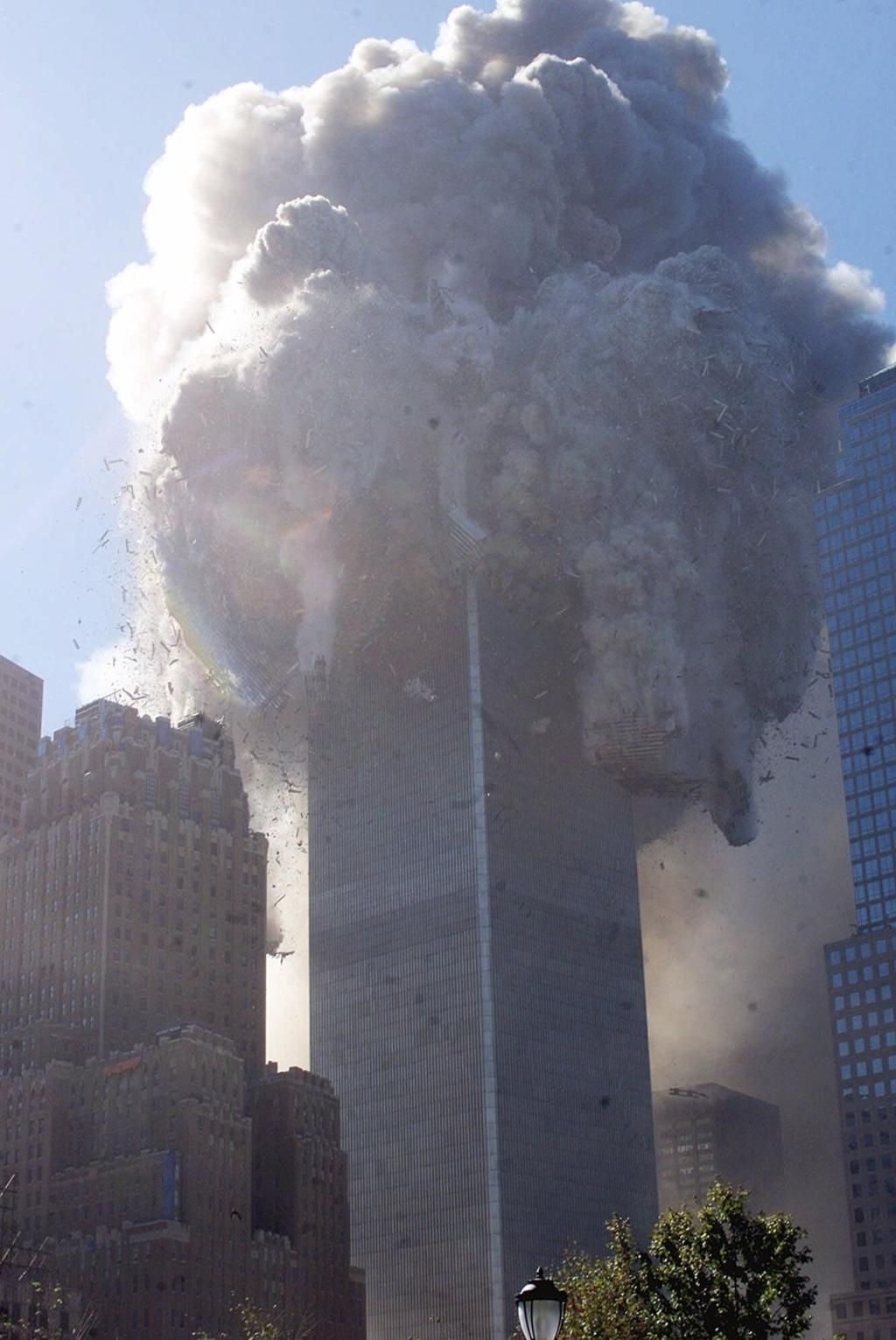 Remembering 9/11, in 53 photos   Photo galleries