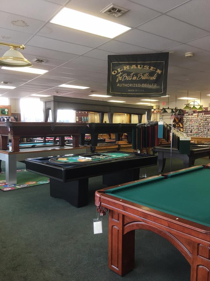 Cornhusker Billiard Supply Pool Tables Dartboards Lincoln NE - How wide is a pool table
