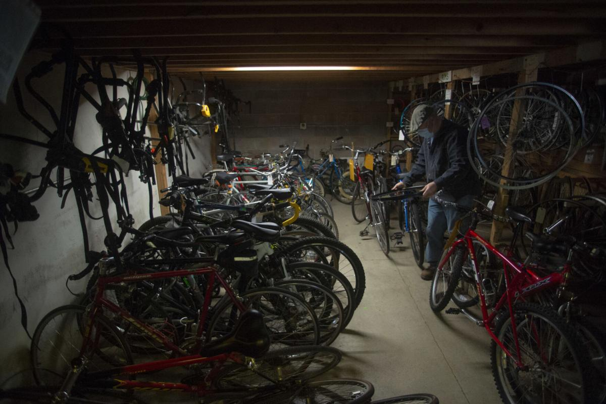 Bike Kitchen 4.15