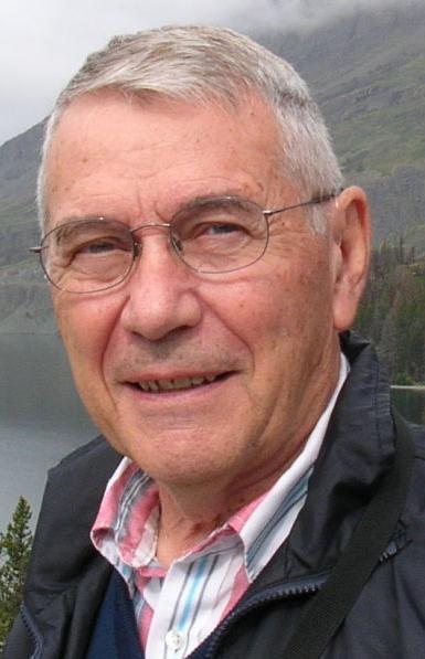 Darryll Pederson