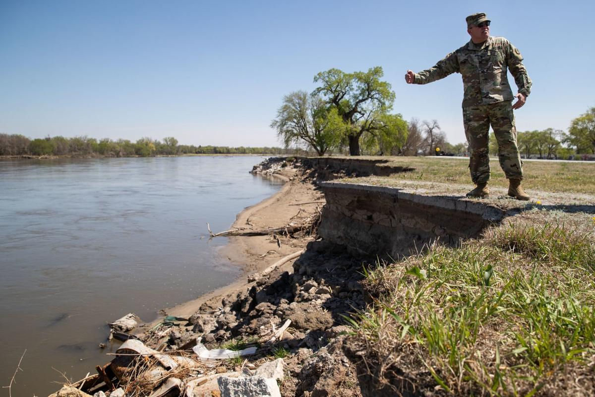 Nebraska National Guard receives full funding for repairs to Camp Ashland