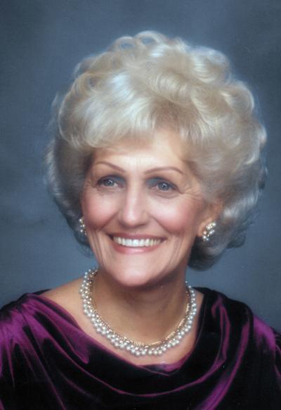 Patricia L. Hilligoss