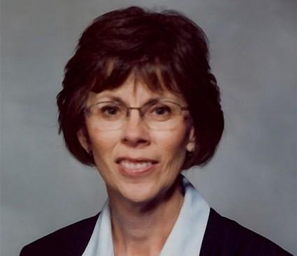 Annette Dubas