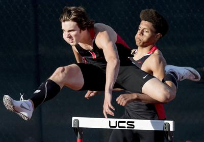 LPS Track and Field Championships, 4.25