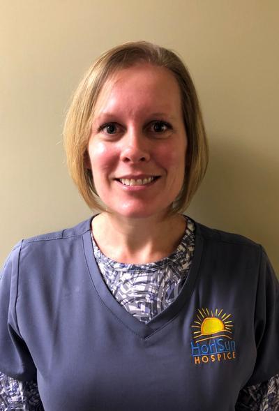 HoriSun Hospice welcomes Tara Stahl