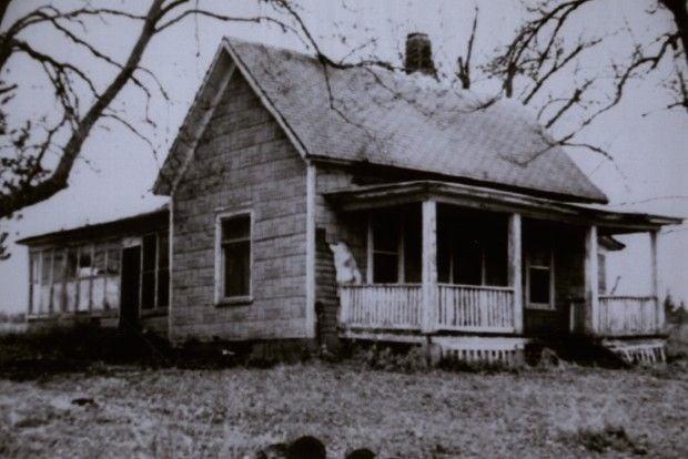 Harold Lloyd birthplace