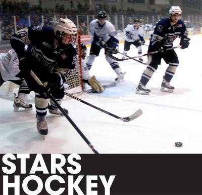Lincoln Stars hockey logo