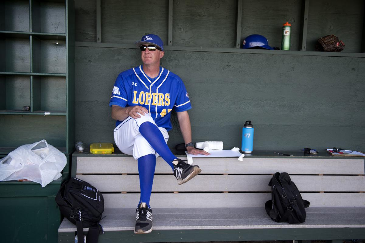 Nebraska-Kearney baseball, 4/28/18