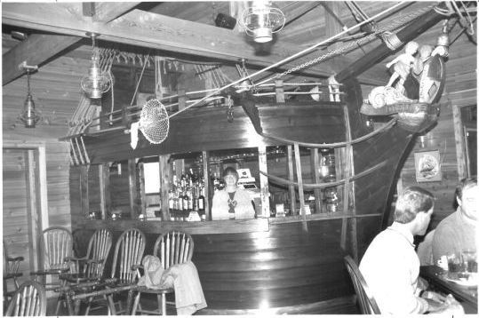These Photos Are Part Of A Gallery: PhotoFiles: Do You Remember These Lincoln Restaurants