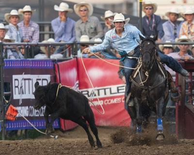 National High School Finals Rodeo, 7.24