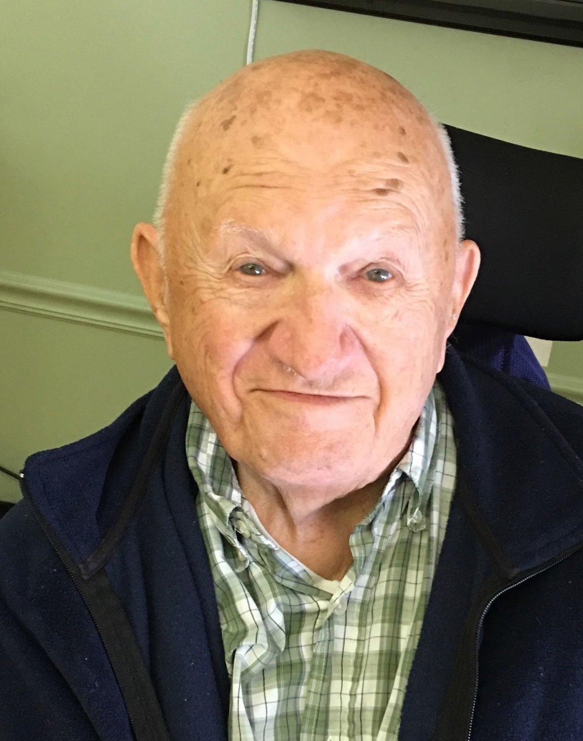 Andrew J. Steyer