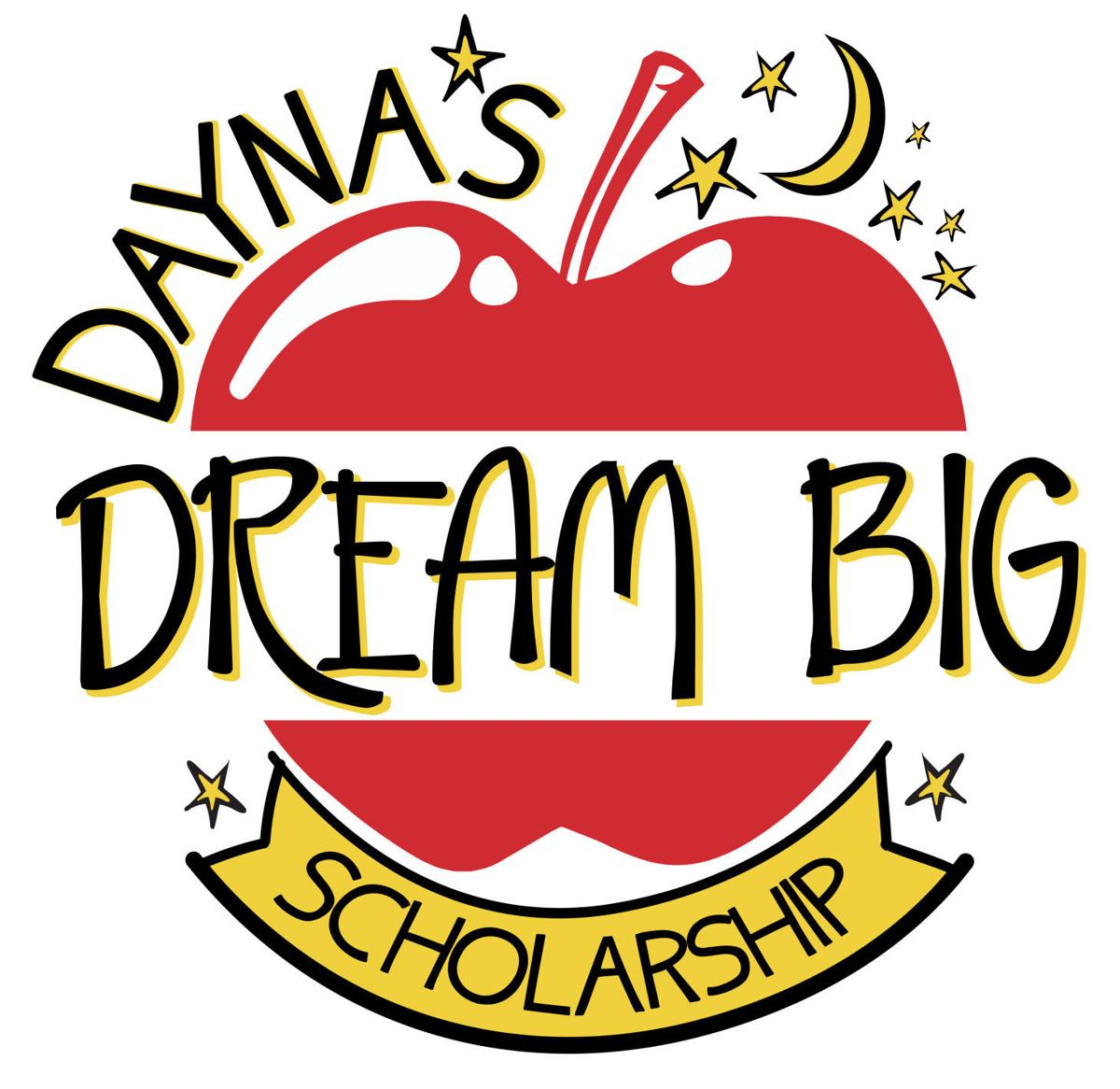 Dayna's Dream Big logo