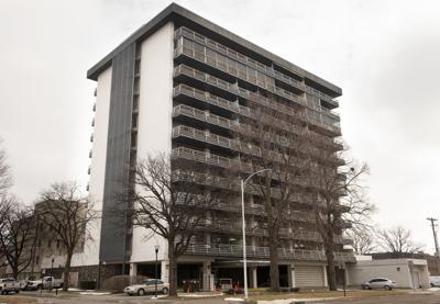 Sky Park Apartments