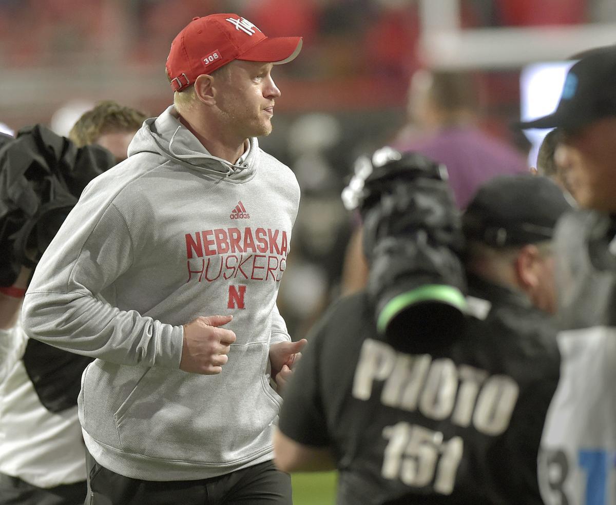 Ohio State vs. Nebraska, 9.28