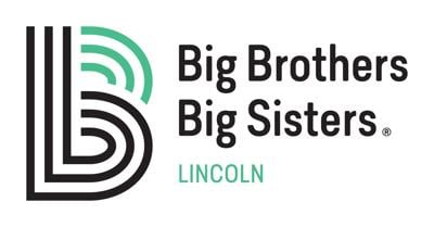 Big Brothers Big Sisters Lincoln (new name and logo)