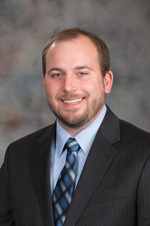 State Sen. Matt Hansen, District 26