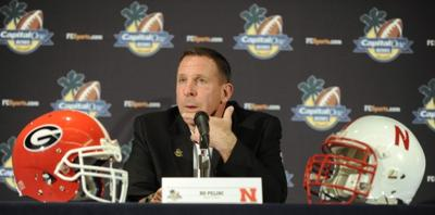 Capital One Bowl Press Conference, 12.31.21
