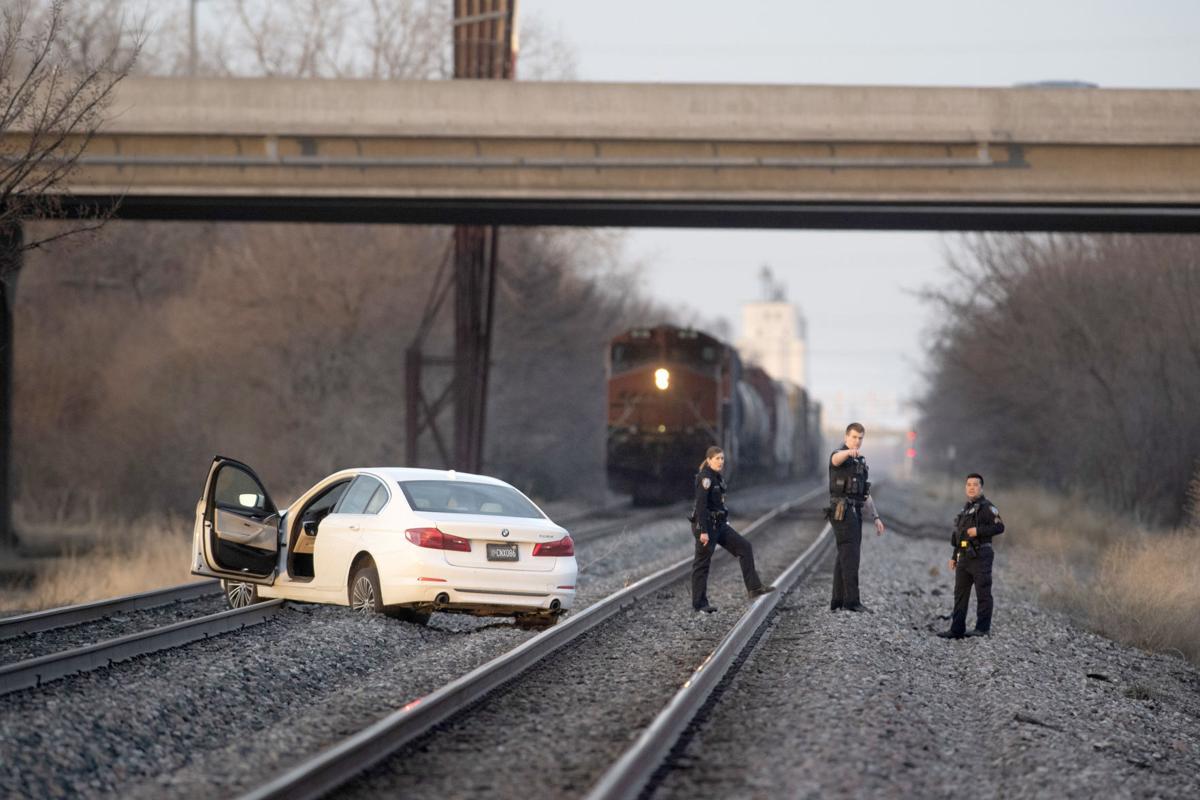 Police Pursuit, 3.12