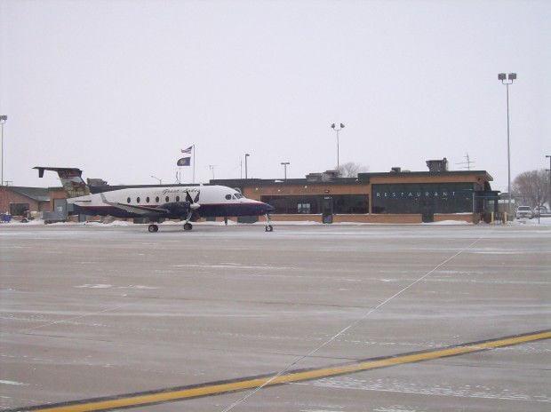 GI airport