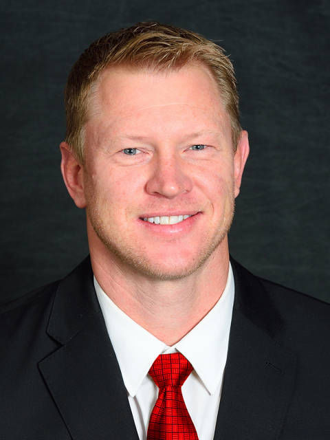 Scott Frost, Nebraska coach