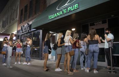 Iguana's Pub