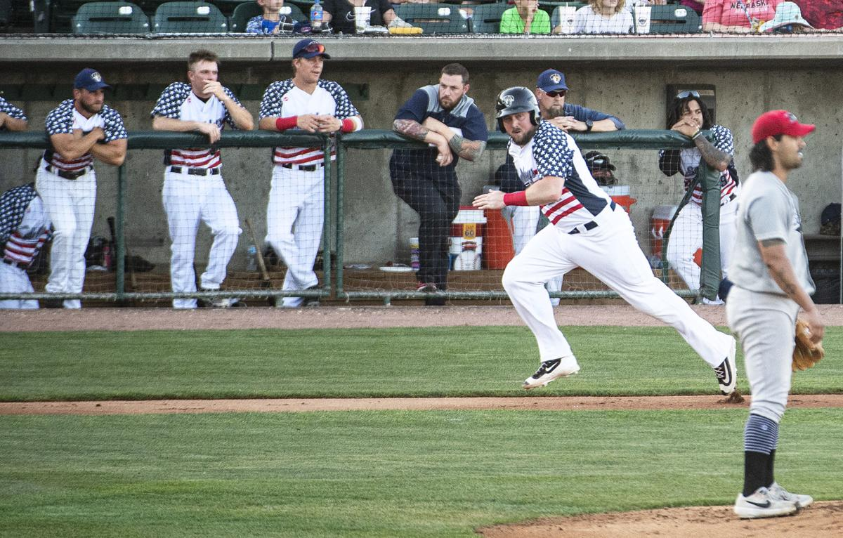 Lincoln vs. Sioux City, 6.28