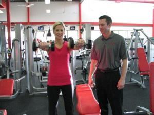 Strength Training & Physical Therapy