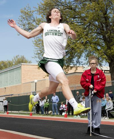 LPS track championships, 4/27