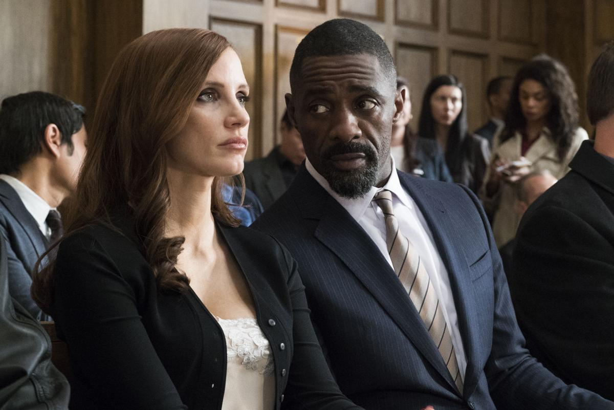 Film Review Molly's Game