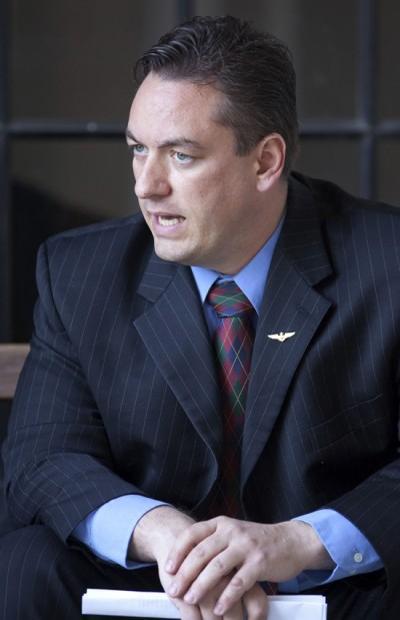 Shane Osborn
