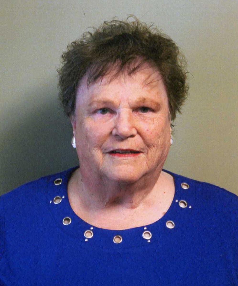 Happy 80th birthday, Carol Hoover