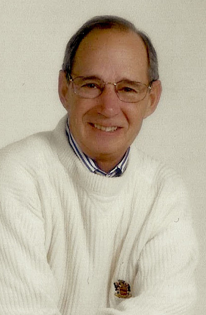 Happy 80th birthday, Bill Ellenwood