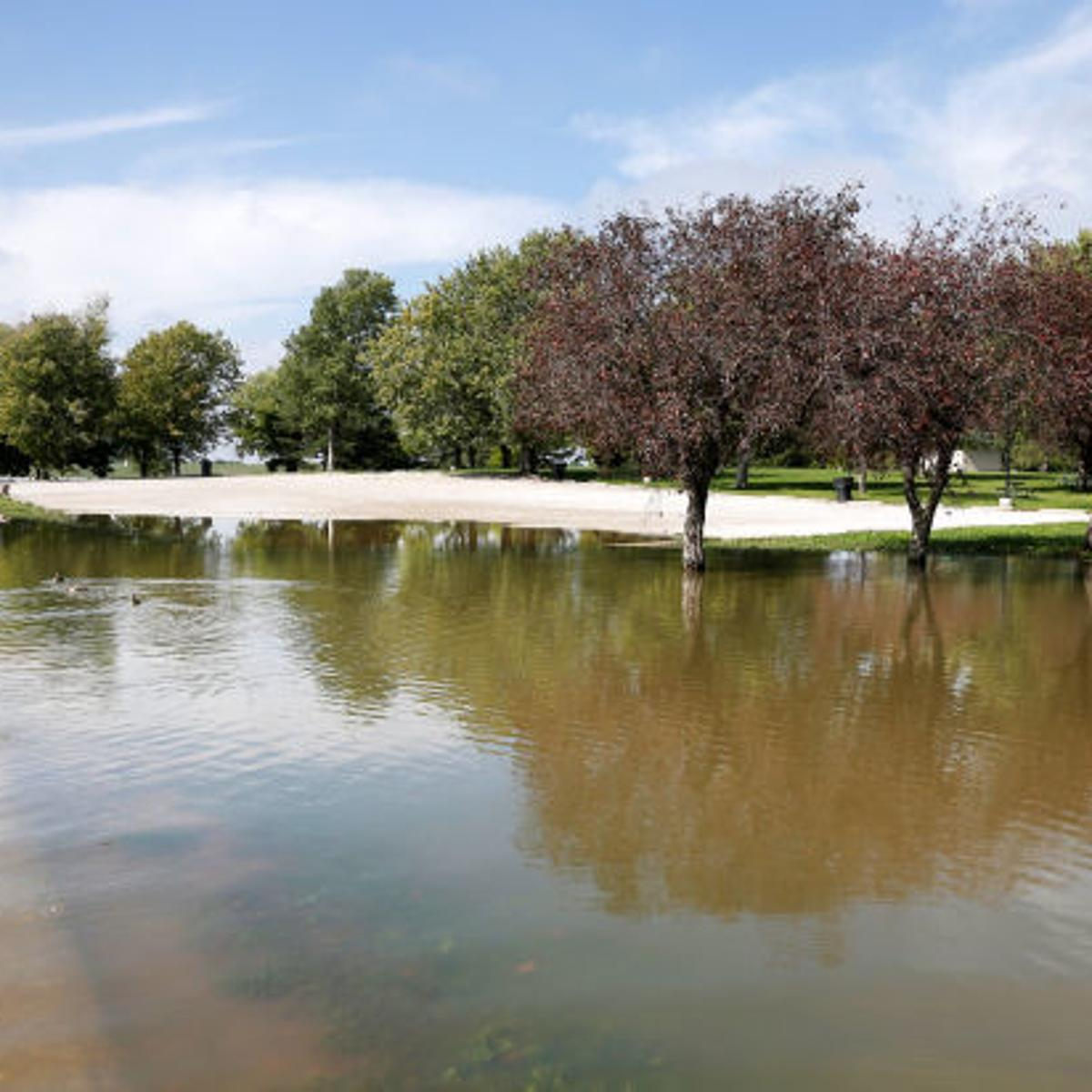 City of Lincoln settles lawsuits over heavy rain and sewer