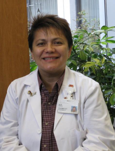 Saint Elizabeth Pharmacist Certified In Patient Safety