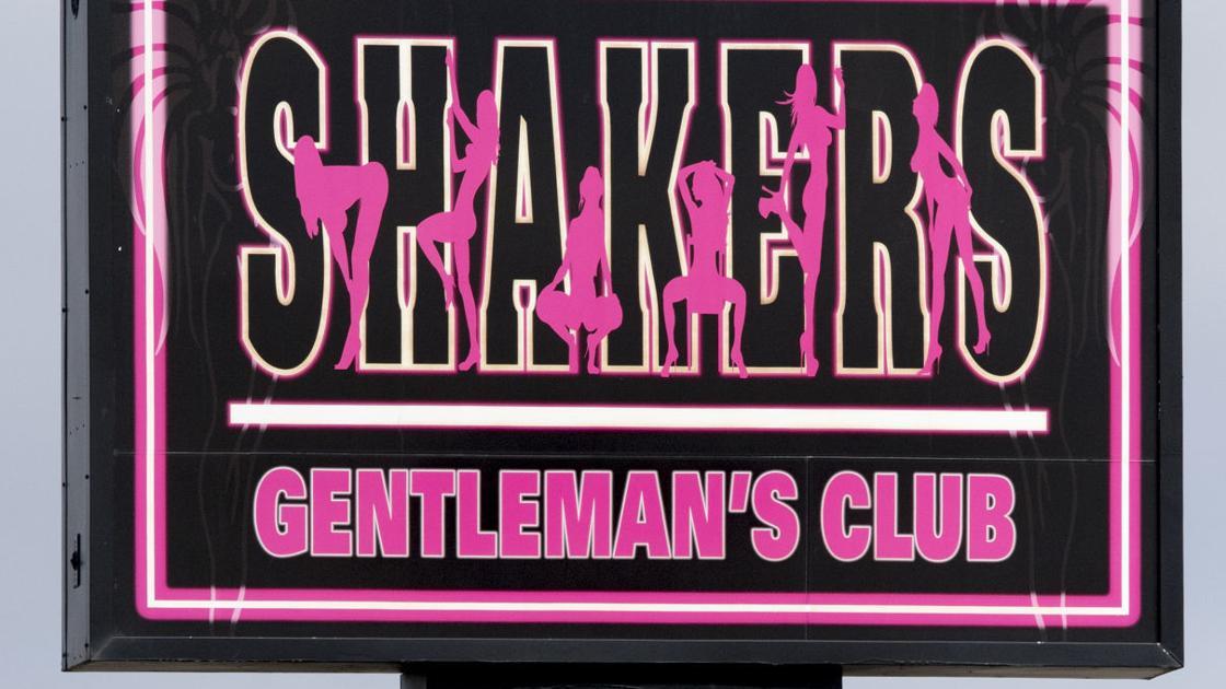golf nebraska strip clubs