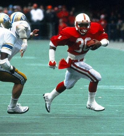 IB: Mike Rozier (1981-83)