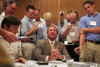 Barnett has high hopes for his Buffaloes   Football   journalstar com