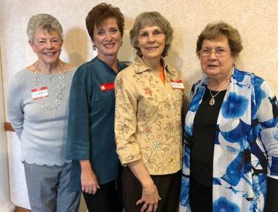 UNL Women's Club continues food pantry project