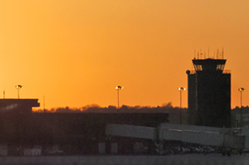 Lincoln Airport