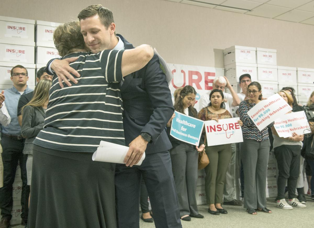 Medicaid petition
