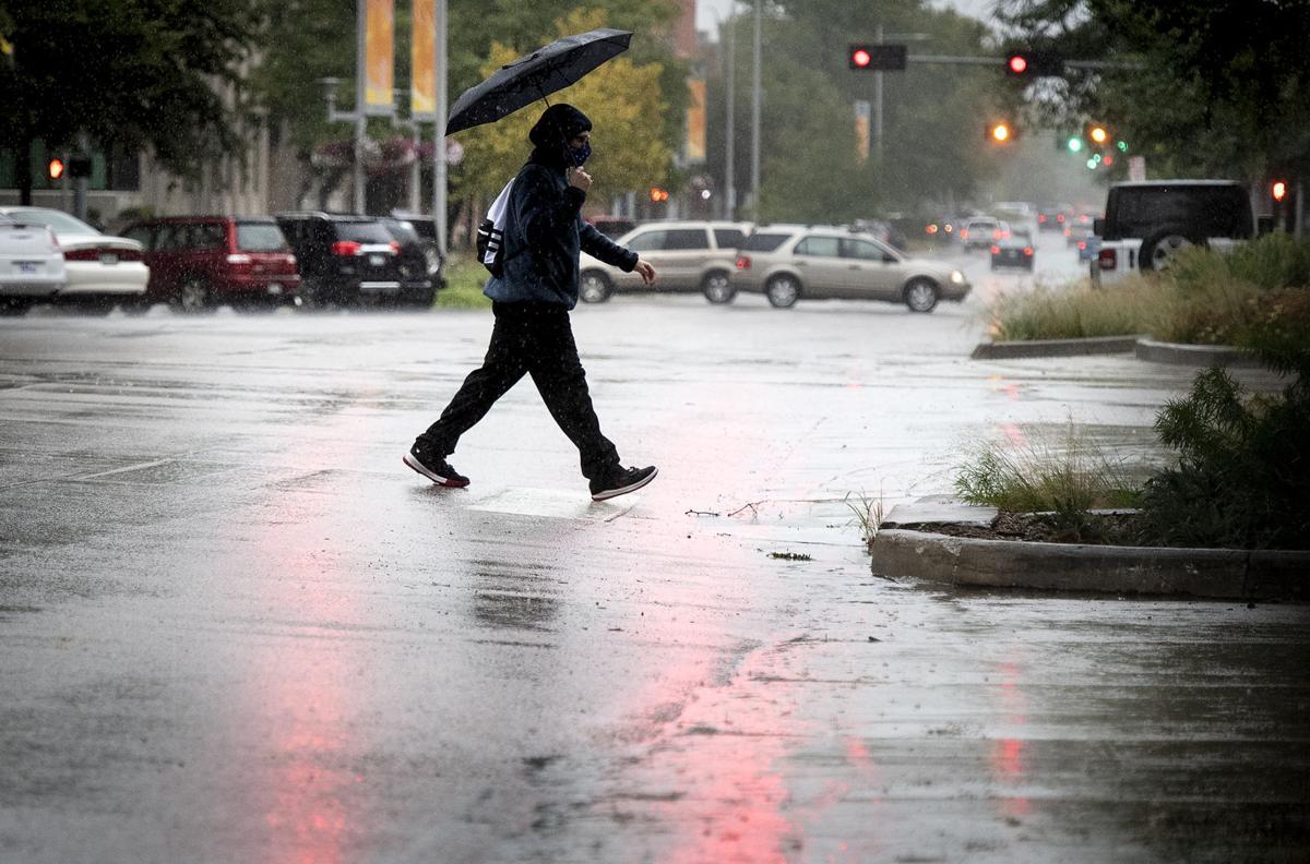 Rainy day