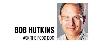 Bob Hutkins
