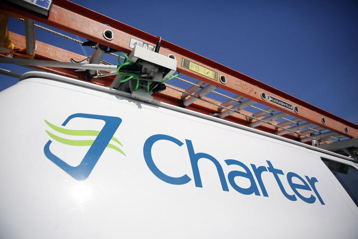 how to get a job at charter communications