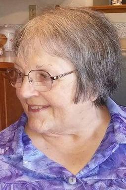 Joyce Elaine Luther