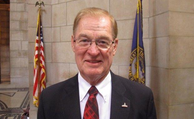 Sen. Tom Carlson