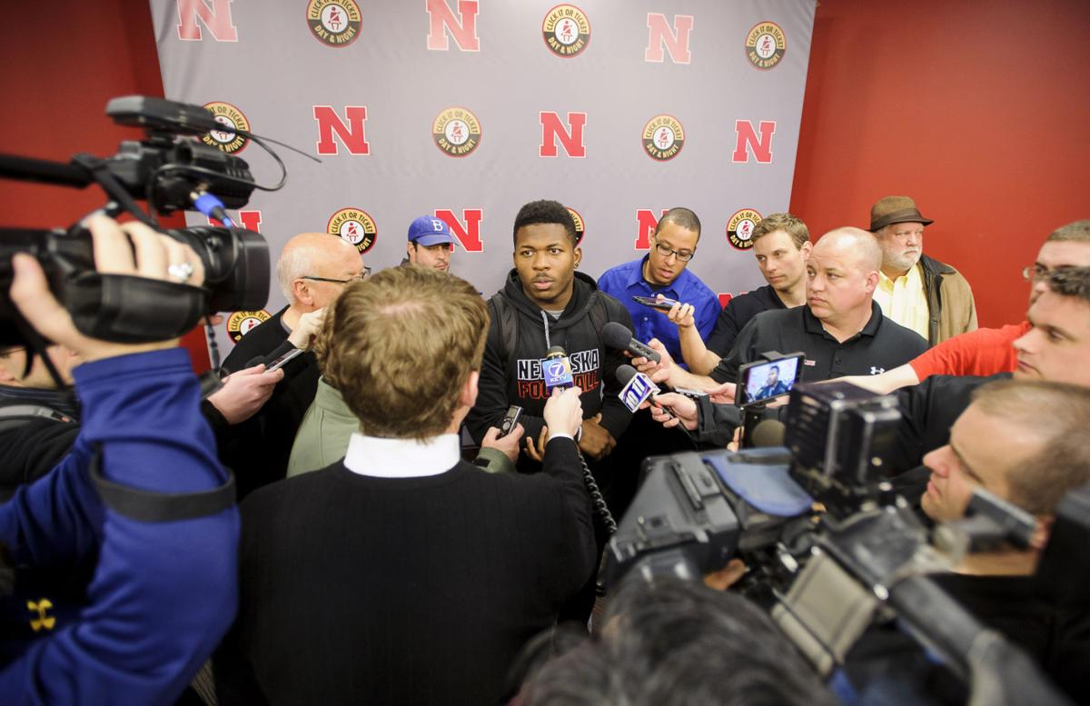 Spring Practice 2016 news Conference