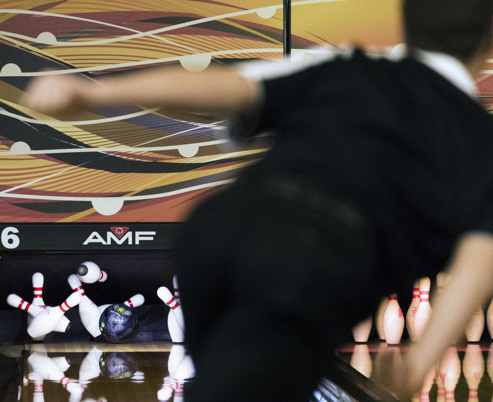 College bowling teams roll for national titles, strike big for Lincoln economy | Journal Star