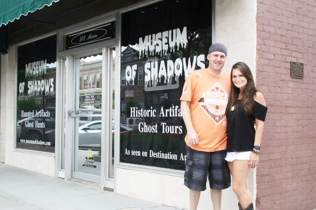 Museum of Shadows