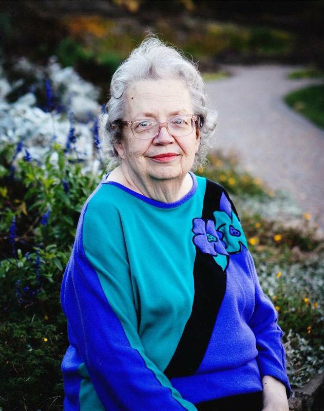 Marilyn A. Eilers